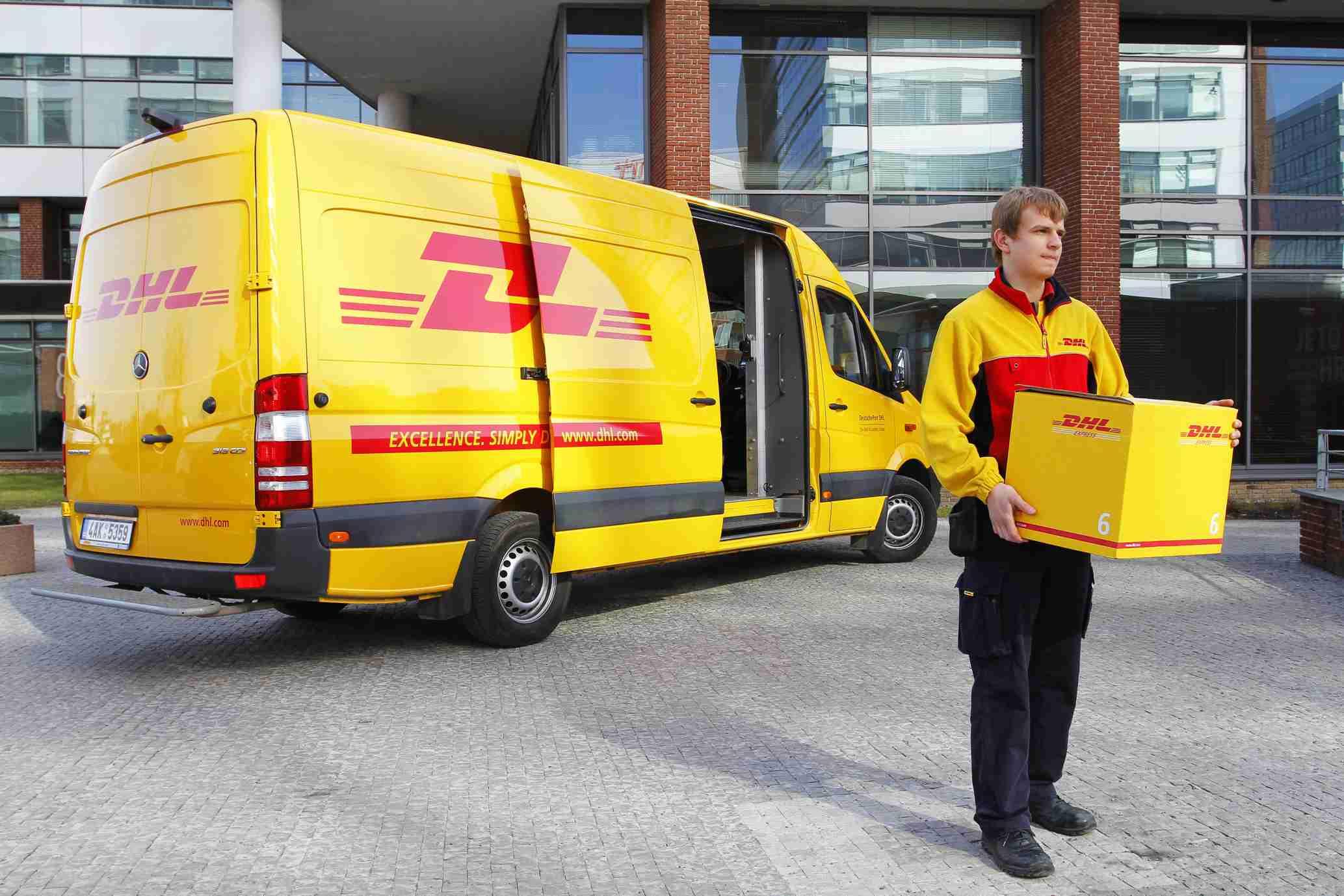 DHL_servicepoint | PROXIMA spol.s r.o.